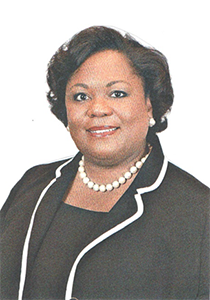 Charlene Thompson