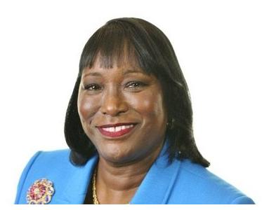 Sharon Davis-Edwards